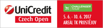 UniCredit Czech Open